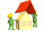 Монтаж дома по технологии СИП