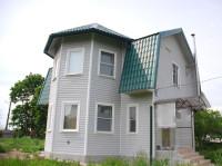 Отделка домов SIPtech